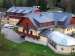 Hotel Alfa - Deštné v Orlických horách