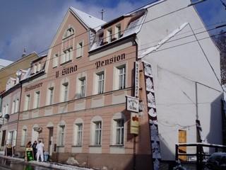 Penzion U Šlika - Jáchymov