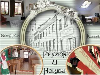 Ubytování a dovolená - Penzion