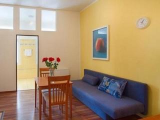 Apartment Amandment - Praha