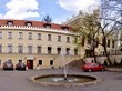 Zámecký hotel Chateau St.Havel**** - Praha
