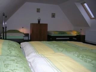 Ubytování U Čerta - Suchdol u Kunžaku