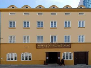 Hotel Na rychtě