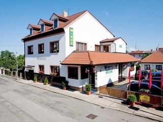 Penzion Minor - České Budějovice