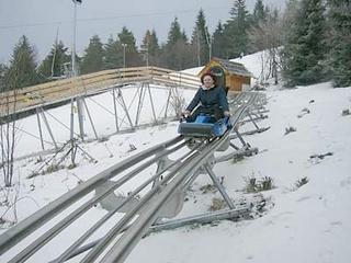 Skiareál Mosty u Jablunkova