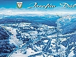 Skiareál Josefův Důl