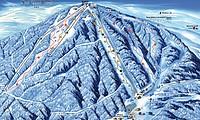 Ski areál Bouřňák - Mikulov