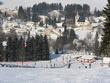 Skiareál Bartošovice v Orlických horách