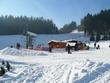 Skiareál Malák - Jablonné nad Orlicí