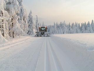 Ski centrum - Říčky v Orlických horách