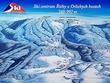 Skiareál Říčky v Orlických horách