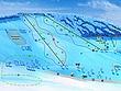 Skiareál Kašperské Hory