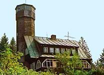 Olověný vrch - Bublava